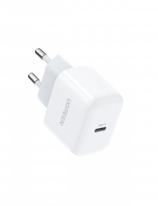 Ugreen Mini USB-C polnilec PD 20W