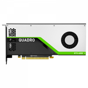 Grafična kartica NVIDIA Quadro RTX 4000