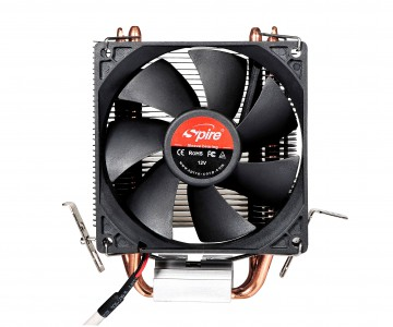 SPIRE Frontier, hladilnik za desktop procesorje INTEL/AMD