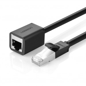 Ugreen kabel UTP podaljšek Cat 6 1m