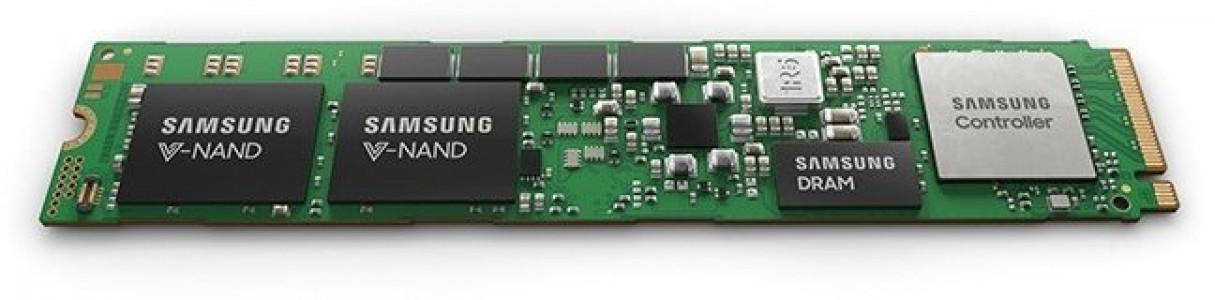 """SAMSUNG 1.92TB M.2 PM983 PCI-e U.2 2.5"""" SSD MZQLB1T9HAJR"""
