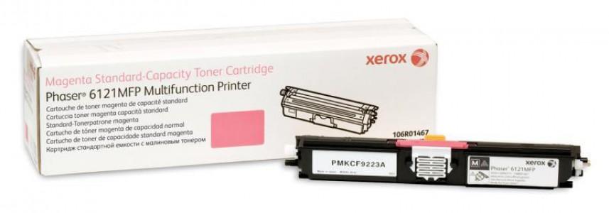 Xerox MAGENTA TONER PH6121MFP 1,5k