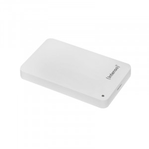 "Intenso zunanji disk 1TB 2,5"" Memory Case USB 3.0 - Bel"