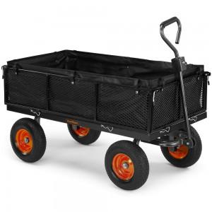 VonHaus vrtni voziček, mrežasti