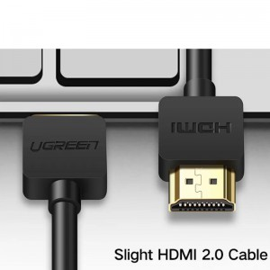 Ugreen HDMI kabel 2.0 Version 19+1 full copper 1.5m