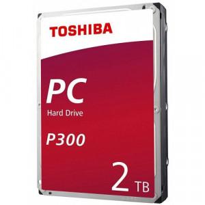 "Toshiba trdi disk 3,5"" 2TB 5400 128MB P300 SATA 3"