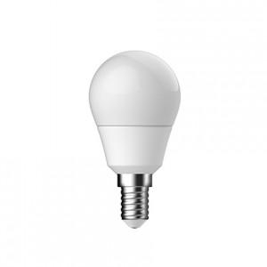 GE LED sijalka 5,5W, E14, 2700K