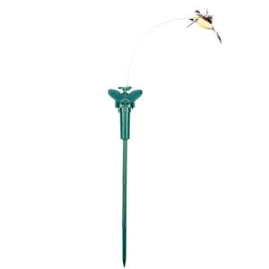 Steuber kolibri solarni, rumen