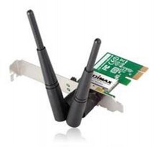 Edimax EW-7612PIn brezžična mrežna kartica, 802.11b/g/n PCI Express