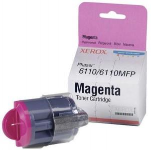 Xerox MAGENTA TONER PH 6110/6110MFP