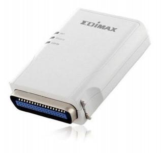 Edimax PS-1206P tiskalniški strežnik, 1×paralelni port