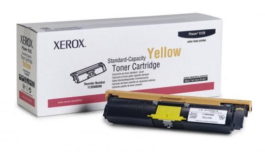 Xerox rumen toner za PH6115 113R00690