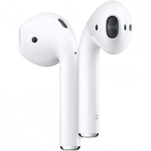 Apple AirPods 2 slušalke s polnilnim ovitkom