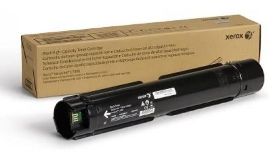 Xerox črn toner hi-cap za Versalink C7000