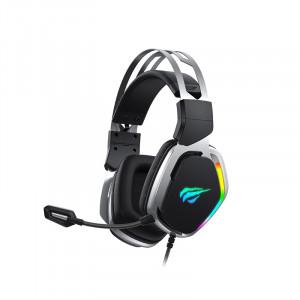 HAVIT Gamenote 7.1 RGB LED slušalke z mikrofonom HV-H2018U