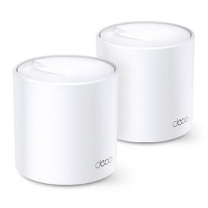 TP-Link Deco X20 (2 pack) domači Mesh Wifi sistem