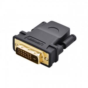 Ugreen DVI 24+1 M na HDMI Ž adapter
