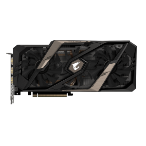 Grafična kartica GIGABYTE GeForce RTX 2080 AORUS, 8GB GDDR6, PCI-E 3.0