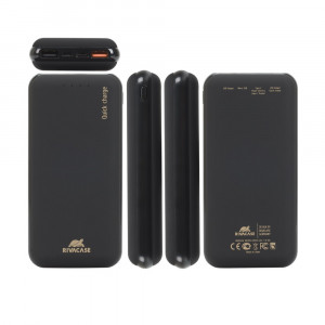 Rivacase VA2074 20000mAh Quick Charge 3.0 prenosna baterija