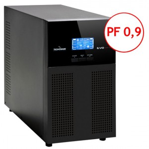 Tecnoware UPS EVO DSP PLUS 3.0 MM HE brezprekinitveno napajanje