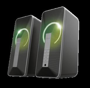 Trust Arva Bluetooth zvočniki 2.0. RGB