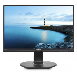 "Philips 240B7QPJEB 24"" IPS monitor"
