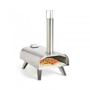 VonHaus namizni pizza žar
