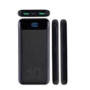Rivacase VA2540 10000mAh Quick Charge 3.0 prenosna baterija