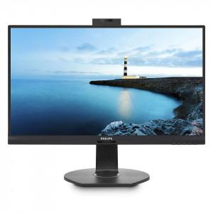 """Philips 272B7QUBHEB 27"""" IPS monitor z USB-C """"docking"""" postajo za prenosnik"""
