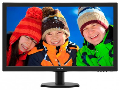 "Philips 273V5LHAB 27"" monitor"