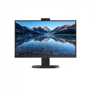 "Philips 276B9H 27"" IPS QHD monitor z USB-C PD in vgrajeno webkamero"