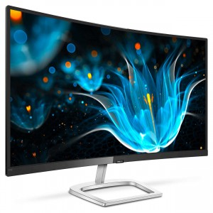 "Philips 248E9QJAB 27"" LED monitor"