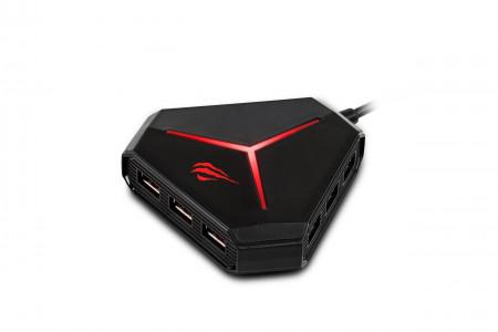 HAVIT Gamenote USB 3.0 HUB HV-H95