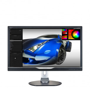 "Philips 288P6LJEB 28"" 4k monitor"