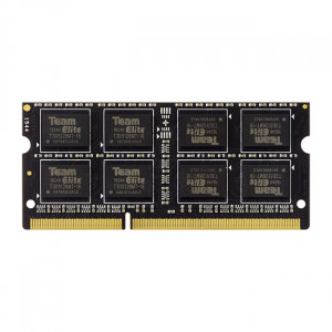 Teamgroup Elite Mac 8GB DDR3-1600 SODIMM PC3-12800 CL11, 1.35V