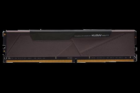 Klevv Bolt X 8GB DDR4-3200MHz CL16, 1.35V