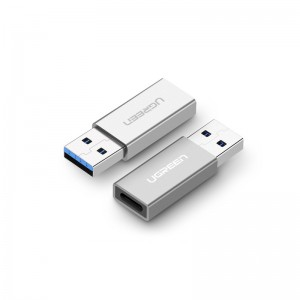 Ugreen adapter USB 3.0 na USB-C 2.0