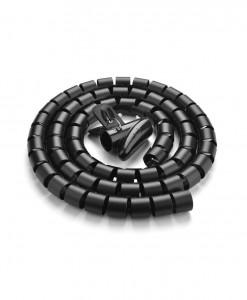 Ugreen ovoj za urejanje kablov 25mm 5m