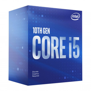 Intel Core i5 10400F BOX procesor