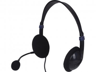 Sandberg Saver USB headset slušalke z mikrofonom