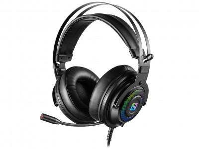 Sandberg Dizruptor Headset USB 7.1 gaming slušalke z mikrofonom