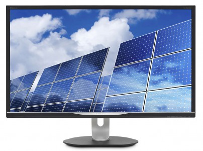 "Philips 328B6QJEB 32"" IPS monitor"