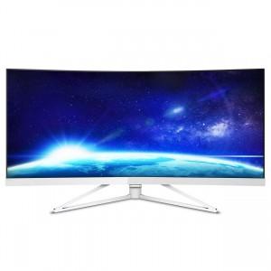 "Philips 349X7FJEW 34"" ukrivljen monitor"