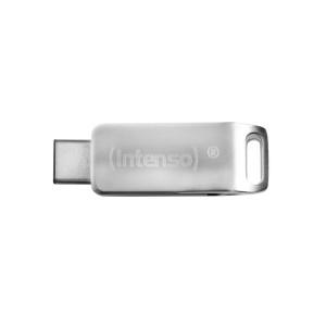 Intenso 64GB cMobile Line USB 3.0/ USB C spominski ključek