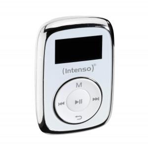 Intenso MP3 predvajalnik Music Mover - bel
