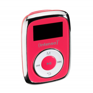 Intenso MP3 predvajalnik Music Mover - roza