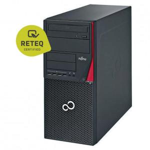 Fujitsu ESPRIMO P956 E90+ MT i5-6500 16GB 512GB SSD Windows 10 Pro - obnovljen računalnik