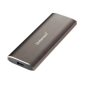 Intenso 1TB SSD Professional 800MB/s USB 3.1