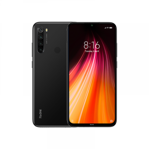 "Xiaomi Redmi NOTE 8 4/64GB ""space black"""