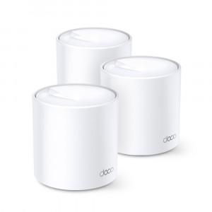TP-Link Deco X20 (3 pack) domači Mesh Wifi sistem